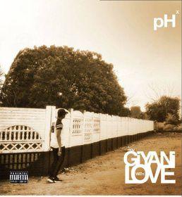PH - From Giyani With Love (CD)
