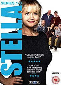 Stella - Series 1-3 [2012] (DVD)