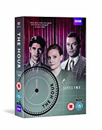 The Hour - Complete Series 1 & 2 (DVD)