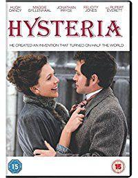Hysteria (2012) (DVD)