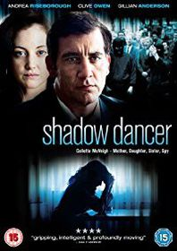 Shadow Dancer (DVD)