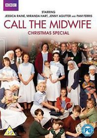 Call The Midwife: Christmas Special (DVD)