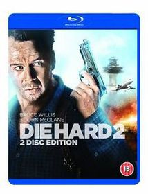 Die Hard 2 - Die Harder (Blu-ray)
