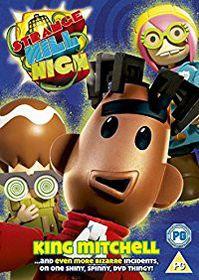 Strange Hill High (DVD)