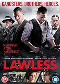 Lawless (DVD)