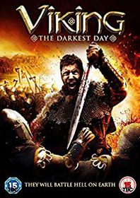 Viking - The Darkest Day (Blu-ray)