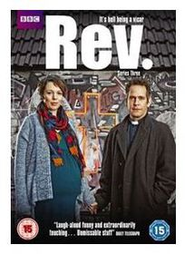 Rev - Series 3 - Complete (DVD)