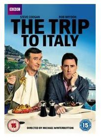 The Trip To Italy (DVD)