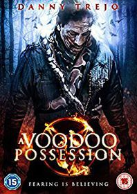 A Voodoo Possession (DVD)