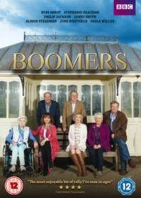 Boomers (DVD)