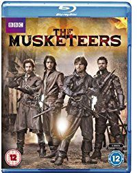 The Musketeers - Series 1 - Complete (Blu-Ray)