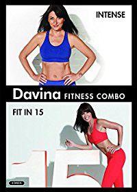Davina - Fitness Combo (DVD)
