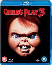 Child's Play Steelbook (Blu-ray)