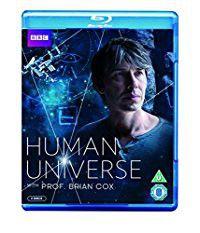 Human Universe (Blu-Ray)