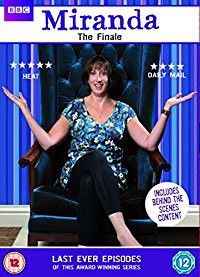Miranda - The Finale (DVD)