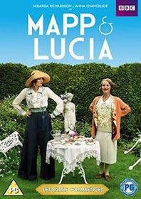 Mapp And Lucia (DVD)