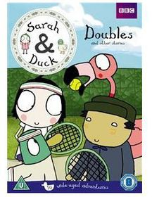 Sarah And Duck - Doubles (DVD)