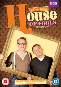 House of Fools - Series 1 - Complete (DVD)