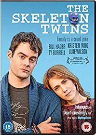 The Skeleton Twins (DVD)