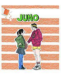 Juno Steelbook (Blu-ray)