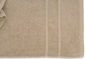 Terry Lustre - Hand Towel - Cream