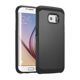 Tuff-Luv TPU Armour Case for Samsung Galaxy Note 5 - Black