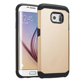 Tuff-Luv TPU Armour Case for Samsung Galaxy Note 5 - Gold