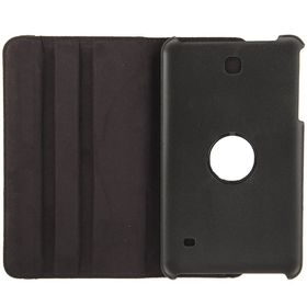 "Tuff-Luv Rotating Case for Samsung Galaxy Tab S2 9.7"" - Black"