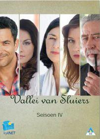 Vallei Van Sluiers Vol 4 (DVD)