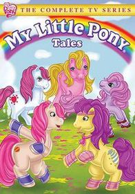 My Little Pony Tales:Complete Series - (Region 1 Import DVD)