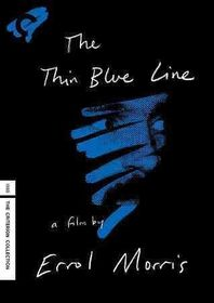 Thin Blue Line - (Region 1 Import DVD)