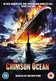 The Crimson Ocean (DVD)