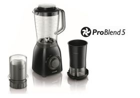 Philips - Blender - Black