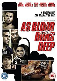As Blood Runs Deep (DVD)