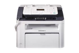 Canon i-SENSYS FAX-L170 Sheetfeed Laser Fax