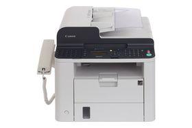 Canon i-SENSYS FAX-L410 Business Laser Fax