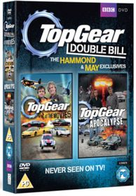 Top Gear - The Hammond & May Specials (DVD)
