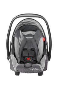 Recaro - Young Profi Plus