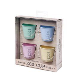 Eddingtons Egg Cup Pails - Multicolour