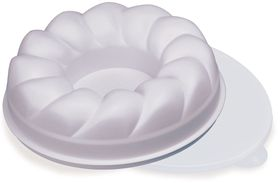Progressive Kitchenware - Ring Mould - White