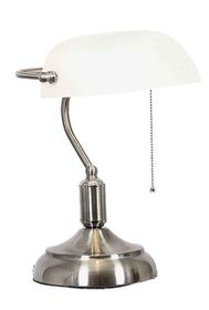 Bright Star Table Lamps - White