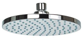 Infinity - Shower Head 200mm - Silicone Nozzle