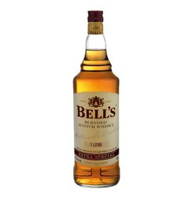 Bells - Extra Special Scotch Whisky - 1000ml