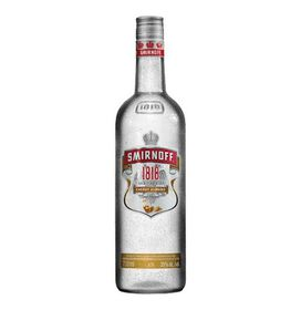 Smirnoff - 1818 Cherry-Almond Vodka - 750ml