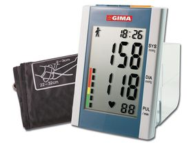 Gima Domino Fully Automatic Digital Desktop Blood Pressure Monitor