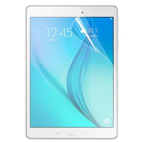 "Tuff-Luv Screen Protectorfor Samsung Galaxy Tab E 9.6""-9.7"" (Model - T560)"