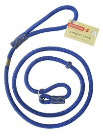 Kunduchi -  Comfort Slip Lead - Navy Blue - 1.8m