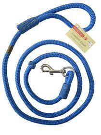 Kunduchi -  Comfort Clip Lead - Sky Blue - 1.6m