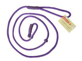 Kunduchi Comfort Slip Lead - Purple 1.8m