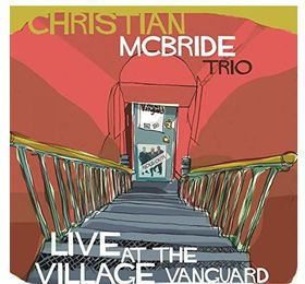 Live at The Village Vanguard - (Import CD)
